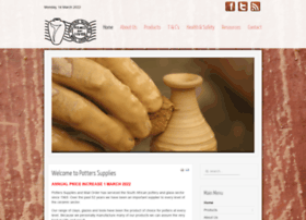 Potters.co.za thumbnail