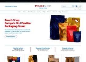 Pouchshop.co.uk thumbnail