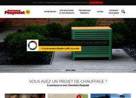 Poujoulat.fr thumbnail