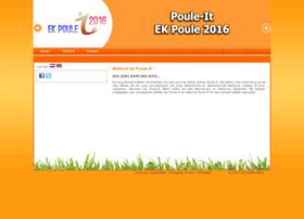 Poule-it.nl thumbnail