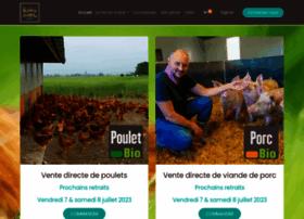 Poulet-bio.be thumbnail