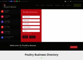Poultrybazaar.net thumbnail
