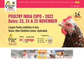 Poultryindia.co.in thumbnail