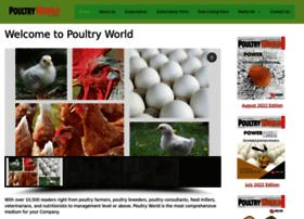 Poultryworld.org thumbnail