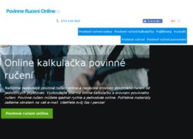 Povinne-ruceni-online.cz thumbnail