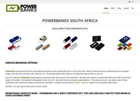 Powerbanks.co.za thumbnail