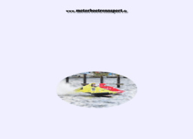 Powerboatracing.de thumbnail