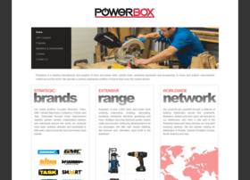 Powerbox.com thumbnail