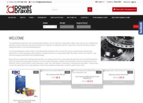 Powerbrakes.pl thumbnail