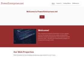 Powerenterprises.net thumbnail