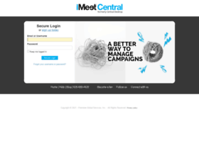 Powerfulcms.centraldesktop.com thumbnail