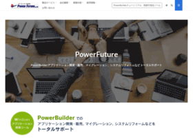 Powerfuture.co.jp thumbnail