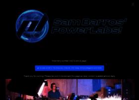 Powerlabs.org thumbnail