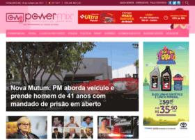 Powermix.com.br thumbnail