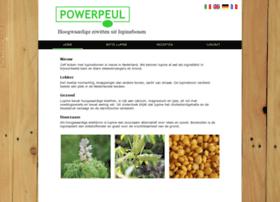 Powerpeul.nl thumbnail