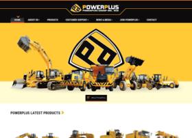 Powerplus.us thumbnail