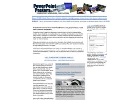 Powerpointpastors.com thumbnail