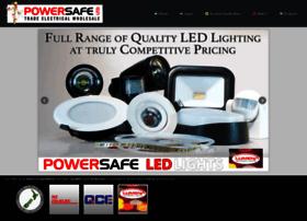 Powersafe.co.nz thumbnail
