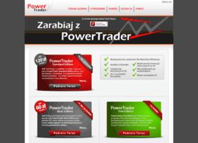 Powertrader.pl thumbnail