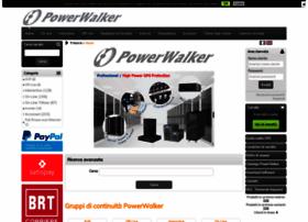 Powerwalker-ups.it thumbnail