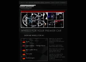 Powerwheelspro.com thumbnail