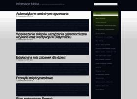 Powiatowykibic.pl thumbnail
