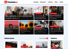 Powolniak.pl thumbnail