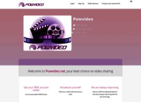 Powvideo.net thumbnail