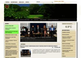 Pozarevac.rs thumbnail