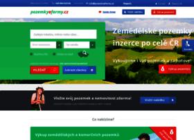 Pozemkyafarmy.cz thumbnail
