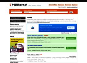 Pozickovo.sk thumbnail