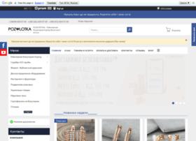 Pozolotka.com.ua thumbnail