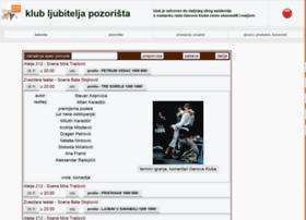 Pozorista.net thumbnail