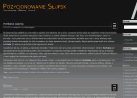 Pozycjonowanie.slupsk.pl thumbnail