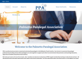 Ppasc.org thumbnail