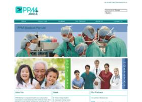 Ppm-medical.com.sg thumbnail