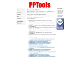 Pptools.com thumbnail