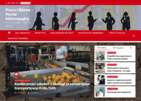 Pracaibiznes.pl thumbnail
