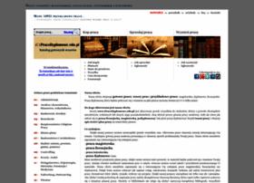 Pracedyplomowe.edu.pl thumbnail