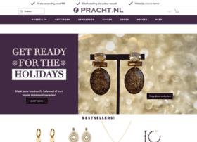 Pracht.nl thumbnail