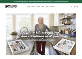 Practicalcomfort.net thumbnail