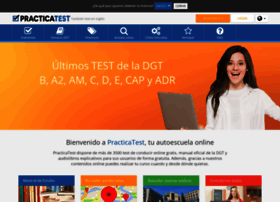 Practicatest.com thumbnail