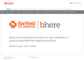 Practicestore.banfield.net thumbnail
