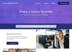 Pracujwsprzedazy.pl thumbnail