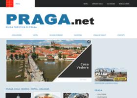 Praga.net thumbnail
