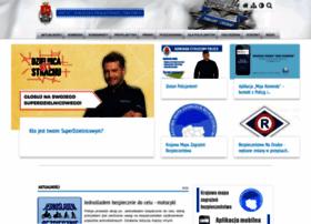 Pragapn.policja.waw.pl thumbnail