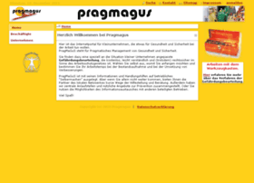 Pragmagus.de thumbnail