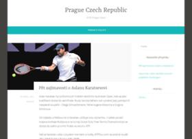 Pragueopen.cz thumbnail