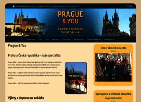 Pragueyou.cz thumbnail