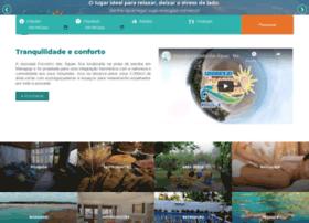 Praiaencontrodasaguas.com.br thumbnail